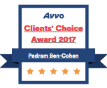 Client's Choice Awards 2017